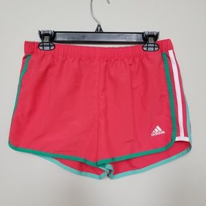 Adidas ClimaLite Running Short Small